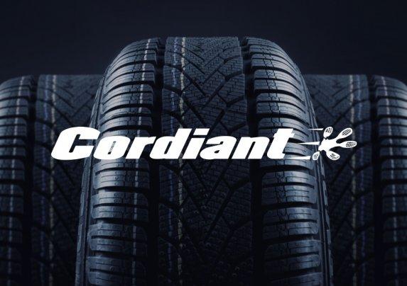 Рекламные кампании для Cordiant