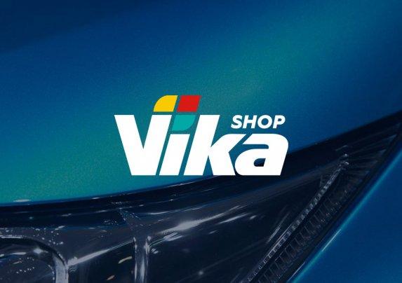 Маркетплейс Vika Shop
